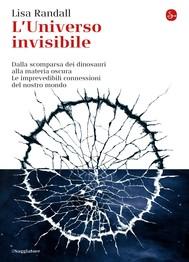 L'universo invisibile - copertina