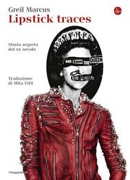 Lipstick traces - copertina