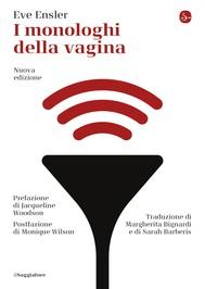 I monologhi della vagina - copertina