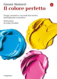 Il colore perfetto - Librerie.coop