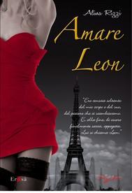 Amare Leon - copertina