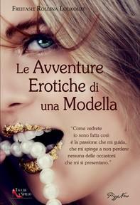 Le avventure erotiche di una modella - Librerie.coop