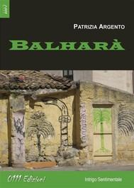 Balharà - copertina