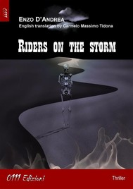 Riders on the storm (English version) - copertina