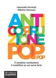 Anticorruzione pop - copertina