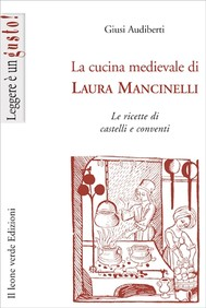 La cucina medievale di Laura Mancinelli - copertina