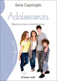 Adolescenza - copertina