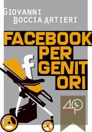 Facebook per genitori - copertina