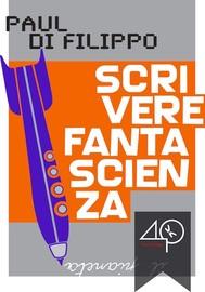 Scrivere fantascienza - copertina
