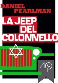 La jeep del colonnello - copertina