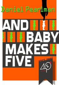 And Baby Makes Five - copertina
