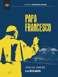 Papa Francesco - copertina