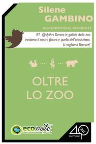 Oltre lo zoo - copertina