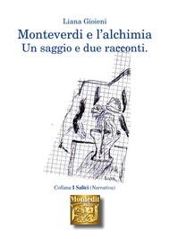 Monteverdi e l'alchimia - copertina