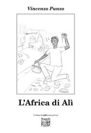 L'Africa di Alì - copertina