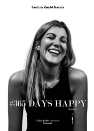 #365 days happy - copertina