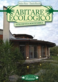 Abitare Ecologico - copertina