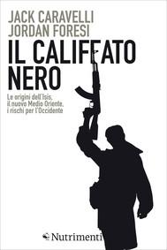 Il Califfato Nero - copertina