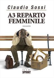 A3 reparto femminile - copertina