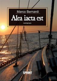Alea Iacta Est - copertina