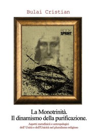 La monotrinità- il dinamismo della purificazione - copertina