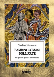 Bambini romani nell'arte - copertina
