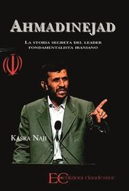 Ahmadinejad - copertina
