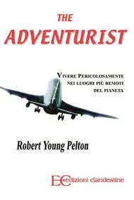 Adventurist - copertina