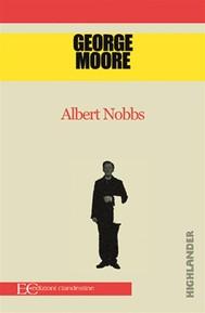 Albert Nobbs - copertina