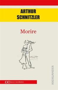 Morire - Librerie.coop
