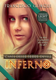 Inferno - versione light - copertina