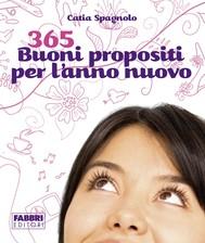 365 buoni propositi per l'anno nuovo - copertina