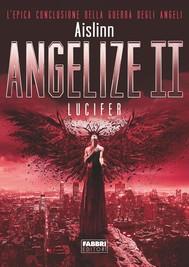 Angelize II - copertina