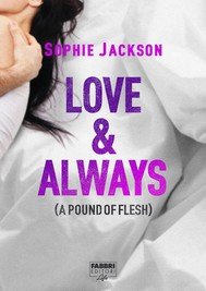 Love & Always (Life) - copertina
