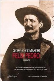 Felix Pedro - copertina