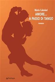 Amore… a passo di tango - copertina