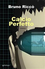 Calcio Perfetto - copertina