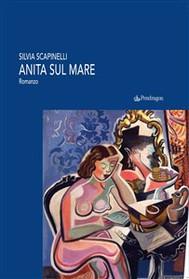 Anita sul mare - copertina