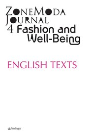 ZoneModa Journal 04 - English texts - Librerie.coop