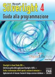Microsoft Silverlight 4  Guida alla programmazione - copertina