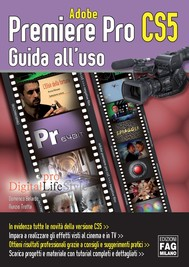 Adobe Premiere Pro CS5 - copertina