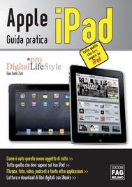 Apple iPad. Guida pratica - copertina