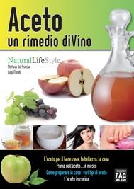 Aceto: un rimedio di-vino - copertina