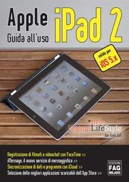 Apple iPad 2 - Guida all'uso - copertina