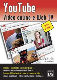 Youtube – Video online e Web TV - Librerie.coop