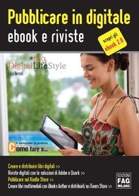 Pubblicare in digitale ebook e riviste - Librerie.coop