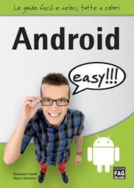 Android easy - copertina