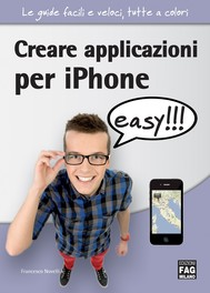 Creare applicazioni per iPhoneeasy - copertina