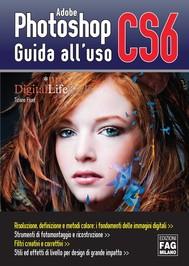 Adobe Photoshop CS6 – Guida all'uso - copertina