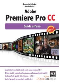 Adobe Premiere Pro CC – Guida all'uso - copertina